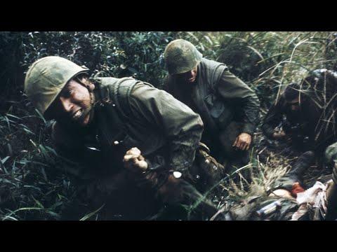 Vietnam War  The Doors  Unkown Soldier