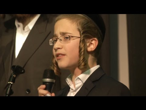 London Hatzolah - Around the Year - Musical Presentation