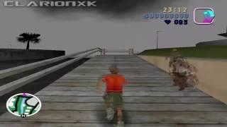 GTA: Long Night - Zombie Mod Mission #4 [ Cold Turkey ]