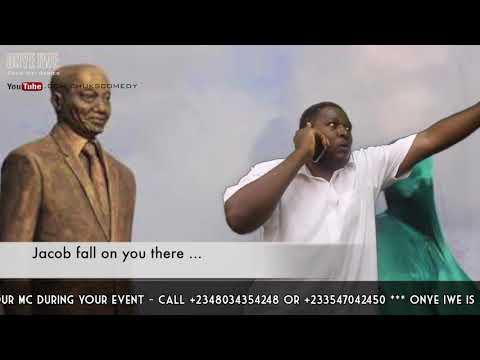 Igbo Comedy - Onye Iwe ( Graven Image )