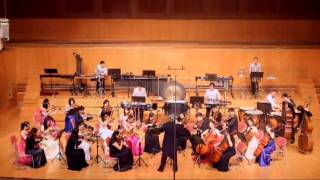"""Bizet - Shchedrin """"Carmen Suite"""" 13th movement, conducted by Alexander Pyankovsky"""