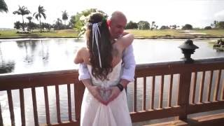 Dawn & Carlos - Galuppi's Weddings