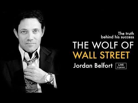 Wolf Of Wallstreet Wahre Begebenheit