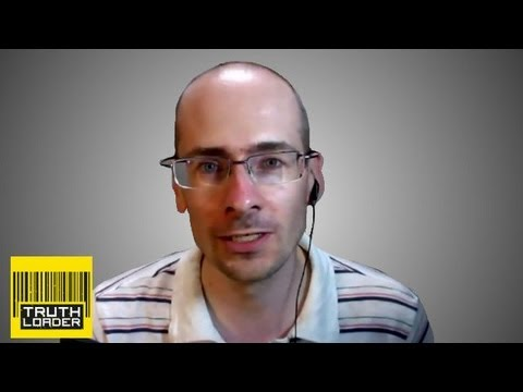 GREAT INTERVIEW with James Corbett on Wiretapping, Snowden,