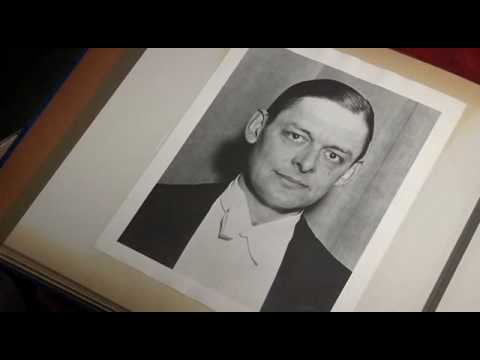 Arena - T.S. Eliot - Part 1 (BBC)