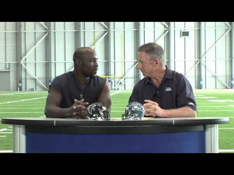 Seahawks Insider - Leon Washington