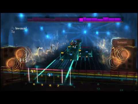 Rocksmith Remastered - Brujeria - Pititis te Invoco (CDLC)
