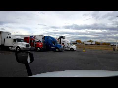 Bigrigtravels Live! - Commerce City to Fountain, Colorado - Interstate 25 - October 25, 2016