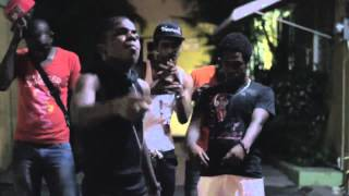 Jahmiel - Hustling [Official Viral Video] June 2012