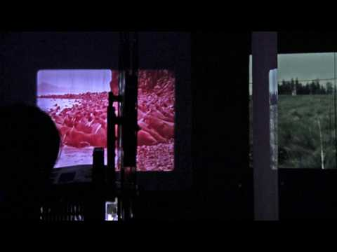 Cinema Project - The Mechanics Laid Bare