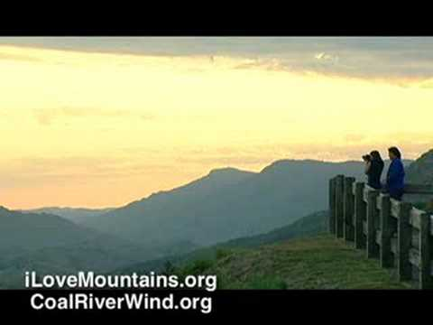 Coal River Mountain, WV: Coal River Wind Project