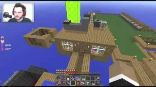 Minecraft: Sky Factory Ep. 61 - UNBREAKABLE