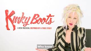 Cyndi Lauper Answers the Most Searched Questions About Herself