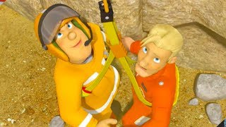 Fireman Sam US New Episodes HD | Secret service Spies \ Big Episodes Collection 🚒 🔥 Kids Movies