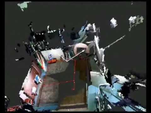 PUTSLAM – Mobile Robots Lab