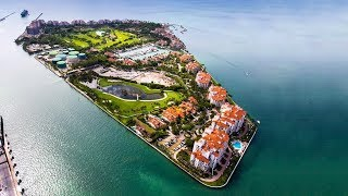 10 Most Incredible Private Islands in the World