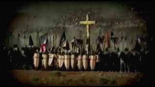 BLIND GUARDIAN - Precious Jerusalem - fan made Music Video - KINGDOM OF HEAVEN