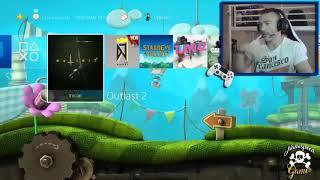 Nuevo con PS4 5.05? - Tutorial Liberar PS4 Actualizado -Pasos Básicos y carga de Backups