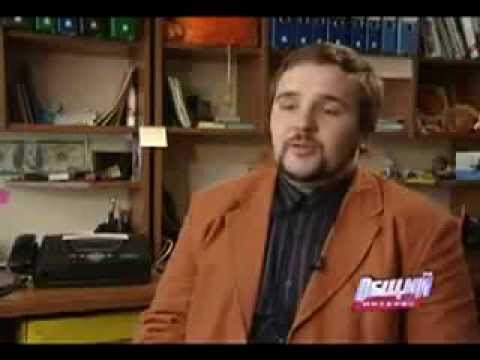Василий Пронь о тренинге «Деньги и Свобода»