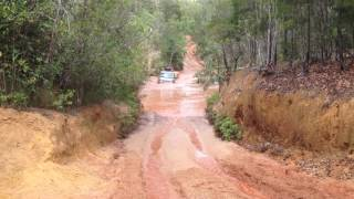 Cape York 2015 Land Discovery 4