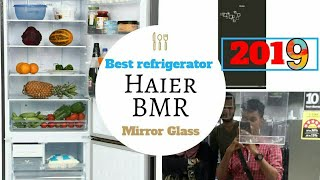 Video Best Refrigerator to buy in India 2018 | Unboxing & Review | Haier Bottom Mounted Refrigerator download MP3, 3GP, MP4, WEBM, AVI, FLV November 2018