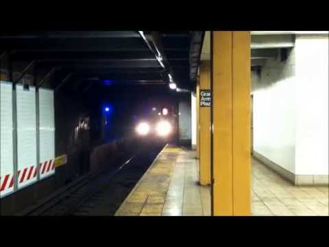 The NYC Subway Compilation: Episode 17