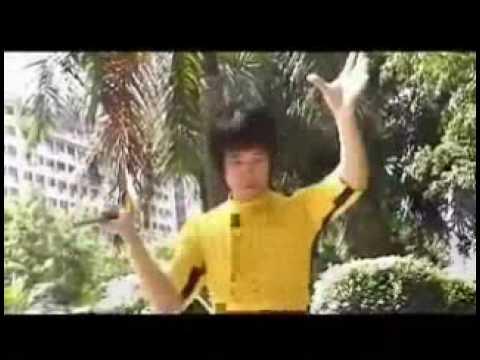 New Bruce Lee - Tiểu Hạo Thiên - part 1