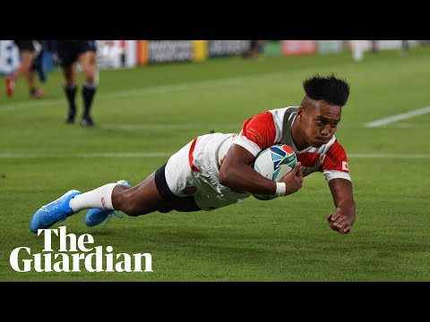 Opener provides result Rugby World Cup needed but real fireworks are to come