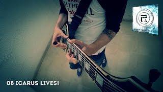 40 PERIPHERY Songs / 4 LP Albums in 4 Minutes! #Gigalyric | MetalSucks chords | Guitaa.com