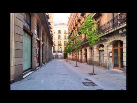 Barcelona App Itinerary