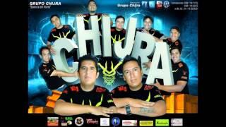GRUPO CHIJRA-MUERO POR TI DJ SEKUR Saya edition) vers 2