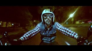 Black Drawing Chalks - Street Rider