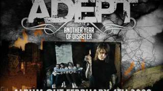 Watch Adept Caution Boys Night Out video