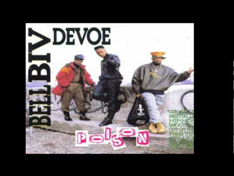 Bell Biv Devoe - Poison - High Quality FULL SONG!