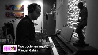 I can't make you love me (estudio) HD
