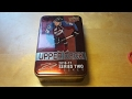 2016-17 Upper Deck Series 2 Hockey HOT Retail Tin Break and Review