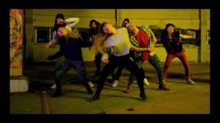 Detsl aka Le Truk   Favela Funk Official Video