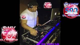 bachata mix corta venas dj ahizar 2014