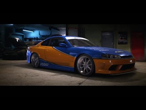 nissan 240sx car meet gta