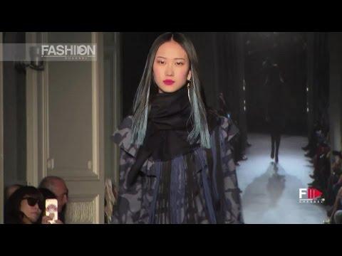 ALEXIS MABILLE Full Show Fall 2016 Paris Fashion Week by Fashion Channel