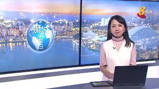 海港局:未收到马六甲和新加坡海峡过境船只受威胁消息