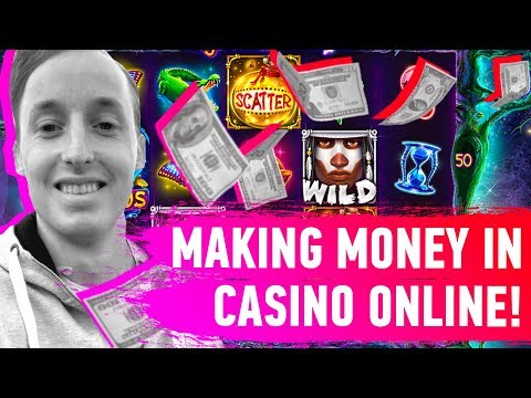 CASINO STREAM - SLOTS ON FIRE 🔥 GET FREE HIGH BONUSES 🎰