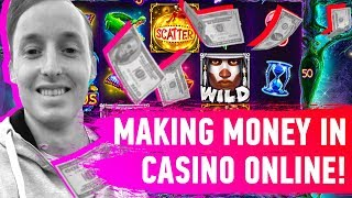 CASINO & SLOTS WITH JACK live stream on Youtube.com