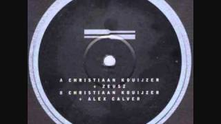 Christiaan Kouijzer & Alex Calver - Untitled (B)
