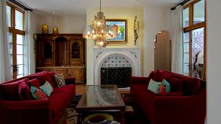 Eclectic Downtown Flat | 531 Chapala Street #C