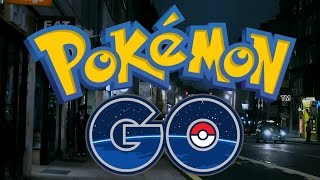 Pokemon GO! ★ Walkthrough Gameplay Part 3 - NIGHT TIME! - Finding Pokémon in the Dark & 2 Evolutions