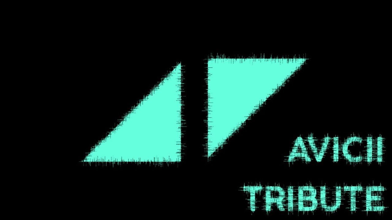 Avicii Logo Wake Me Up AVICII LOGO DESIGN on ...