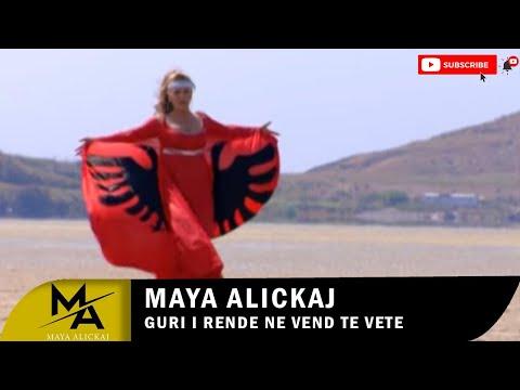 Maya - Guri i rende ne vend te vete (Official Video)