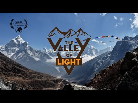The Valley of Light Project  (Official Video)