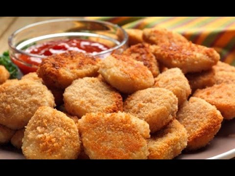 k n 39 s chicken nuggets recipe how to make chicken nuggets cook with hamna youtube. Black Bedroom Furniture Sets. Home Design Ideas